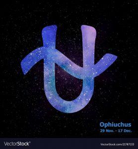 Lambang Ophiuchus