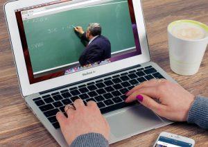 New normal UNAIR: kuliah daring