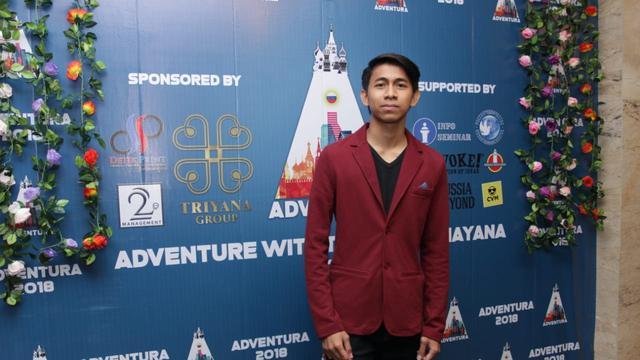 Turah Parthayana, Mahasiswa Indonesia di Rusia Diduga Menjadi Pelaku Pelecehan Seksual