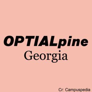 optialpine - georgia