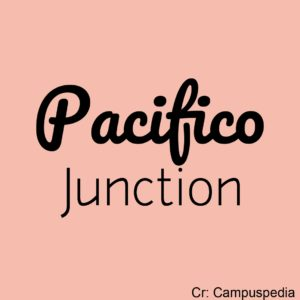 pacifico - junction