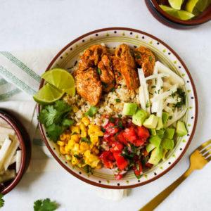 makanan sehat, healthy food