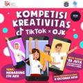 Kompetisi Dance Tik Tok