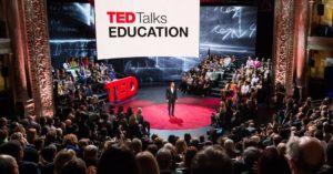 7 rekomendasi ted talks untuk mahasiswa