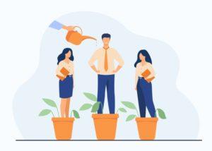 peran penting HR