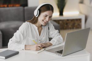 online career class