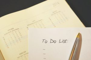 3. Aturlah Waktu untuk Belajar dengan Sebaik Mungkin