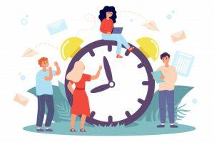 Terbiasa Menghargai Waktu dengan Selalu On Time
